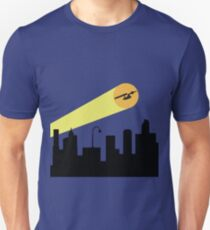 Bat Signal: Starship Unisex T-Shirt