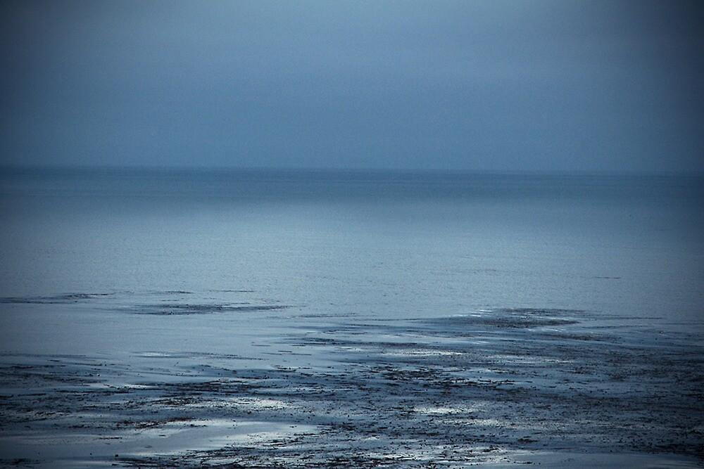 Twilight Sea by korinneleigh