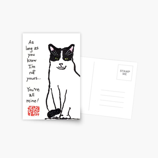 Independent Postcards Redbubble
