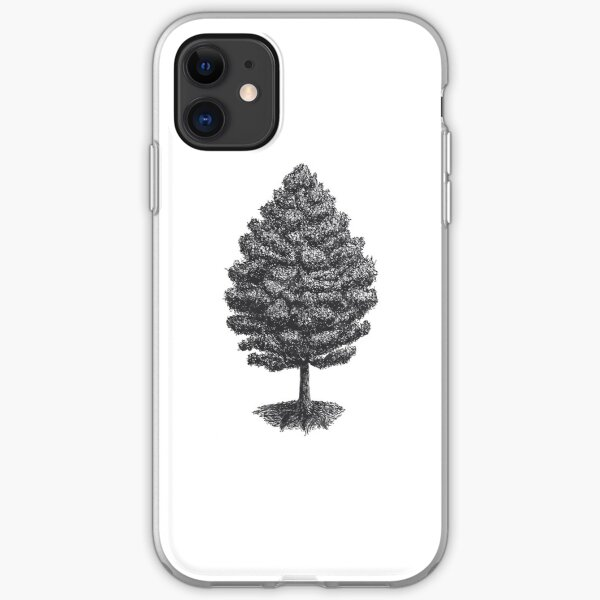 My First Tree iPhone Soft Case