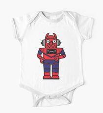 Spider-Bot Kids Clothes