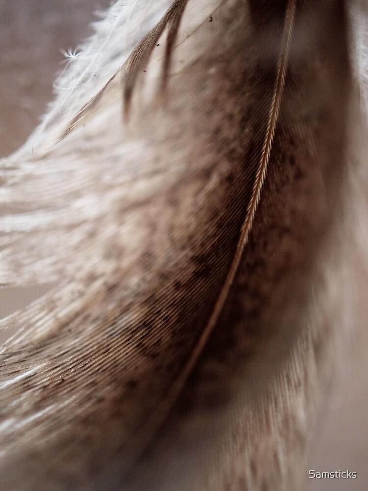 Feather by Samsticks