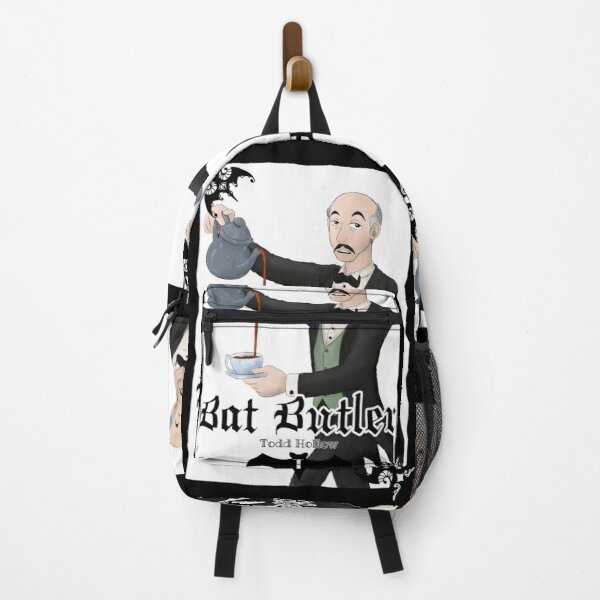 Bat Butler Backpack
