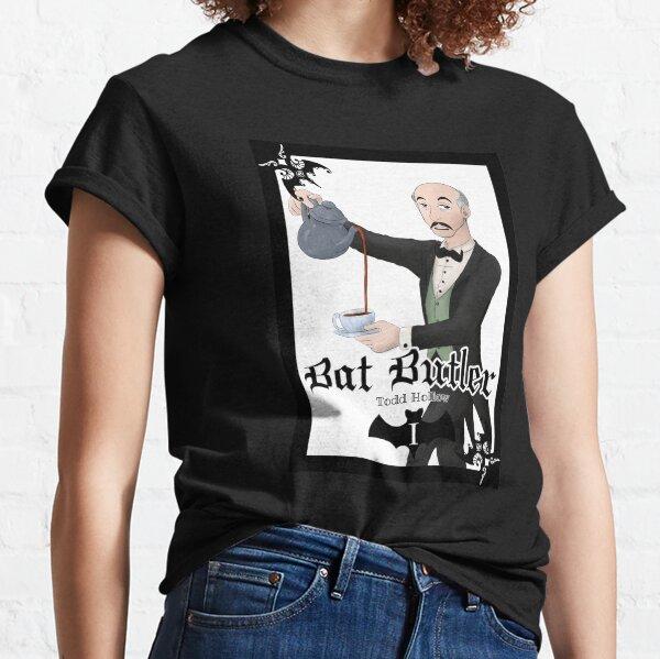 Bat Butler Classic T-Shirt