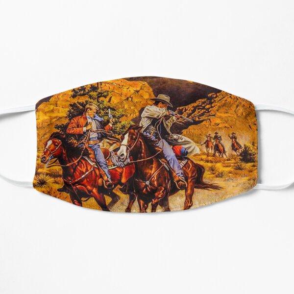 fwc 5192 old west wild cowboy Mask