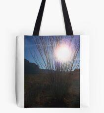 Solstice Tote Bag