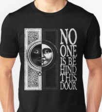 House of No One (White) Unisex T-Shirt