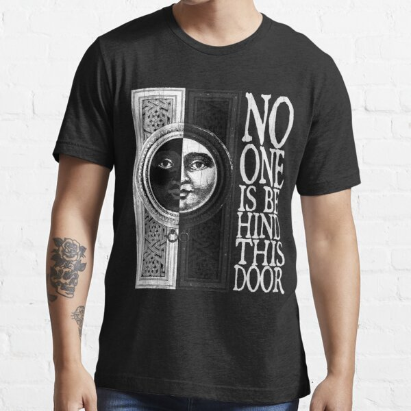 House of No One (White) Essential T-Shirt