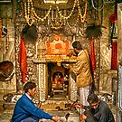 Rat Temple by toby snelgrove  IPA