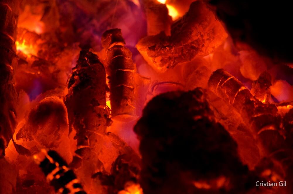 burn5 by Cristian Gil