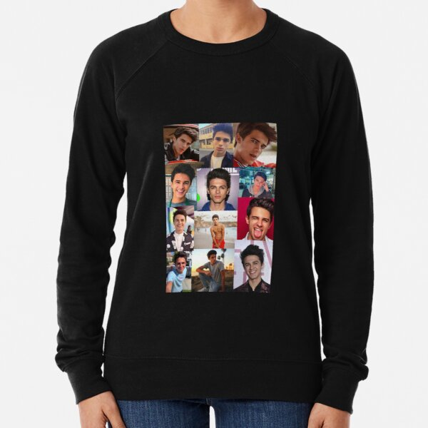 Brent Rivera Sweatshirts & Hoodies | Redbubble