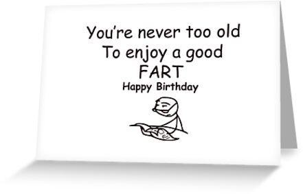 Never too old - meme birthday by Winkham
