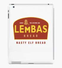 Lembas iPad Case/Skin