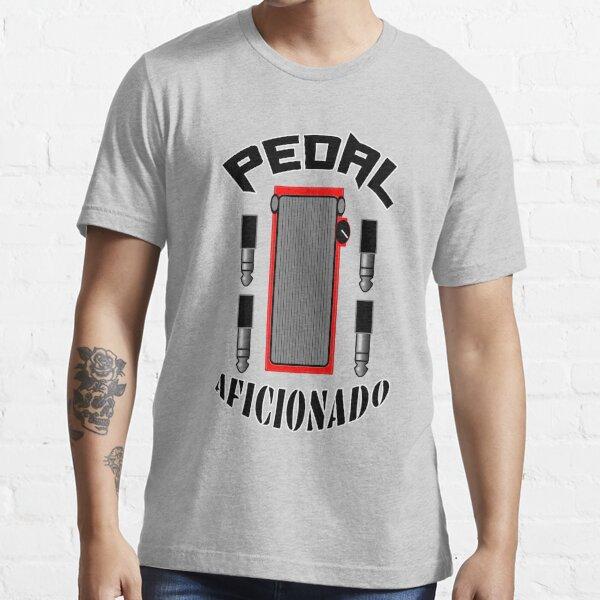 Pedal Aficionado-guitar effects Essential T-Shirt