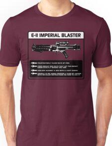 E-11 Imperial Blaster T-Shirt