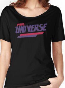 Mr. Universe Steven Universe Women's Relaxed Fit T-Shirt