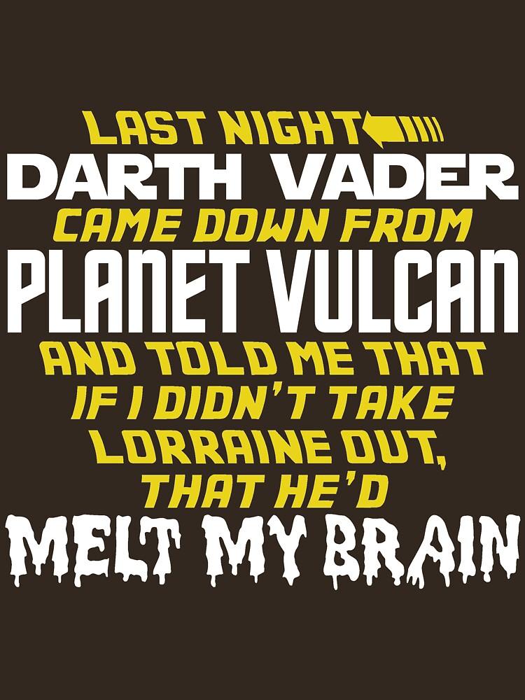 Melt My Brain by anfa