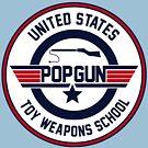 Popgun by anfa