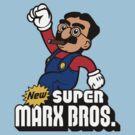 Super Marx Bros. by anfa