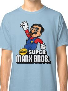 Super Marx Bros. Classic T-Shirt