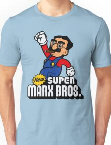 Super Marx Bros. T-Shirt