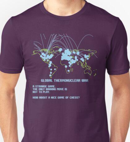 Thermonuclear War T-Shirt