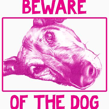 Beware of the Dog by flood4th