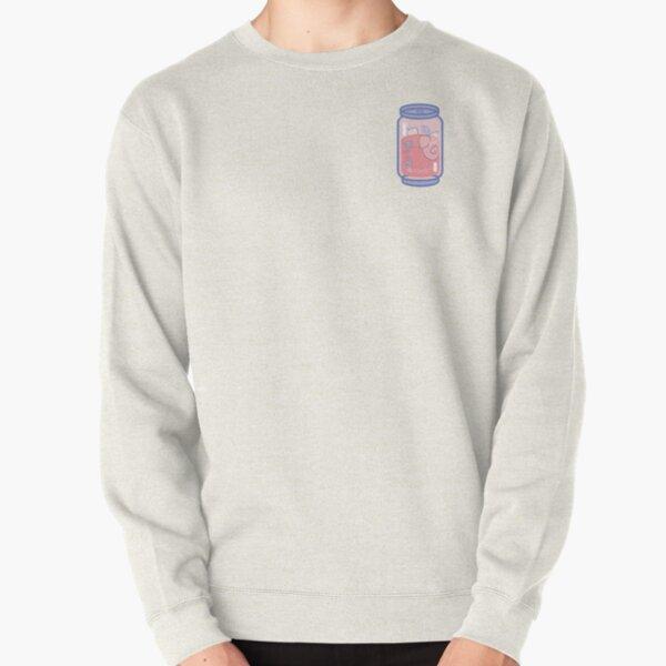 PORK SODA! glass animals design Pullover Sweatshirt