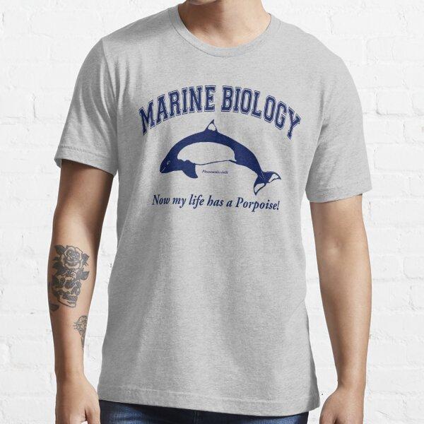 Marine Biology Essential T-Shirt