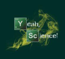 Yeah, Science! | Unisex T-Shirt