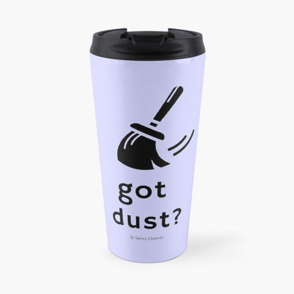 Got Dust Travel Mug