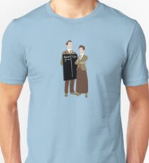 The Lutece Twins T-Shirt