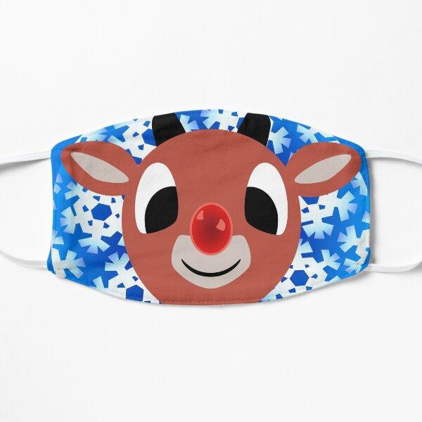 Hello Rudolph Mask