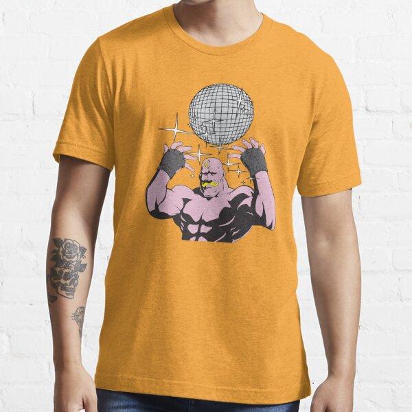 fullmetal alchemist Armstrong Disco Essential T-Shirt