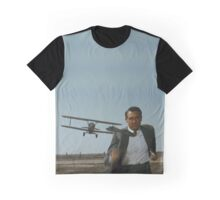 North by northwest Graphic T-Shirt
