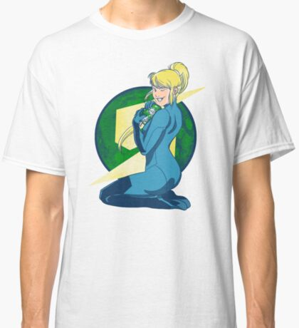 Screw Attack  Classic T-Shirt