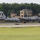 B-29 Fifi by Karl R. Martin