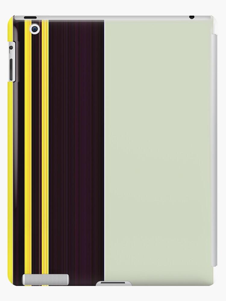 Flatlands Bumble Bee iPad by PSLongley