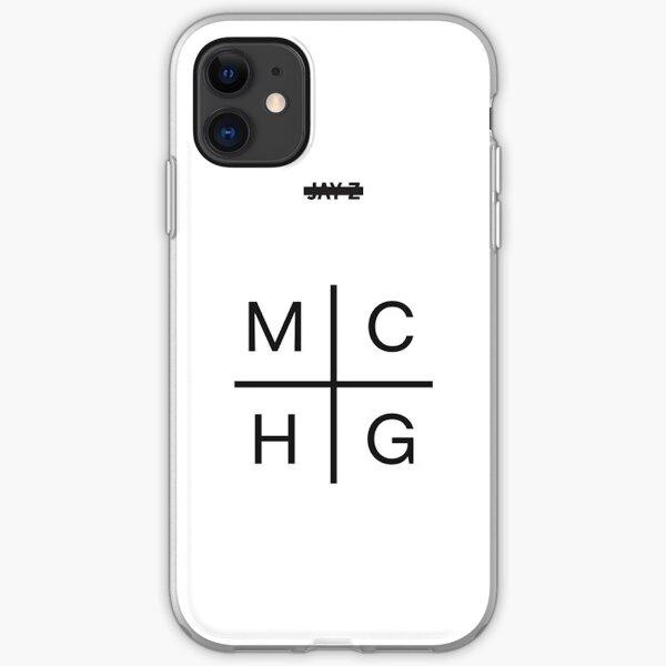 Magna Carta Holy Grail iPhone Soft Case