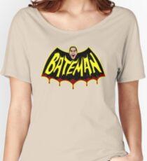 BateMAN! Women's Relaxed Fit T-Shirt