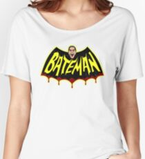 BateMAN! Women's Relaxed Fit T-Shirt