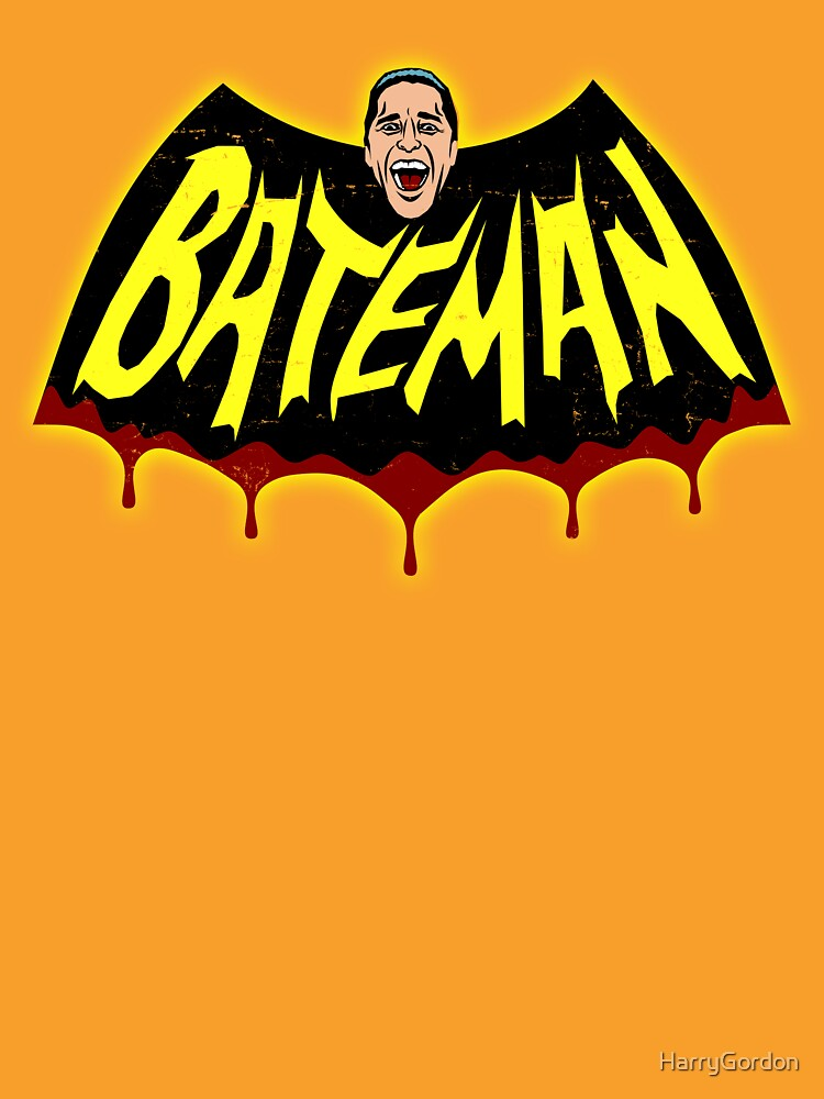 BateMAN! | Unisex T-Shirt