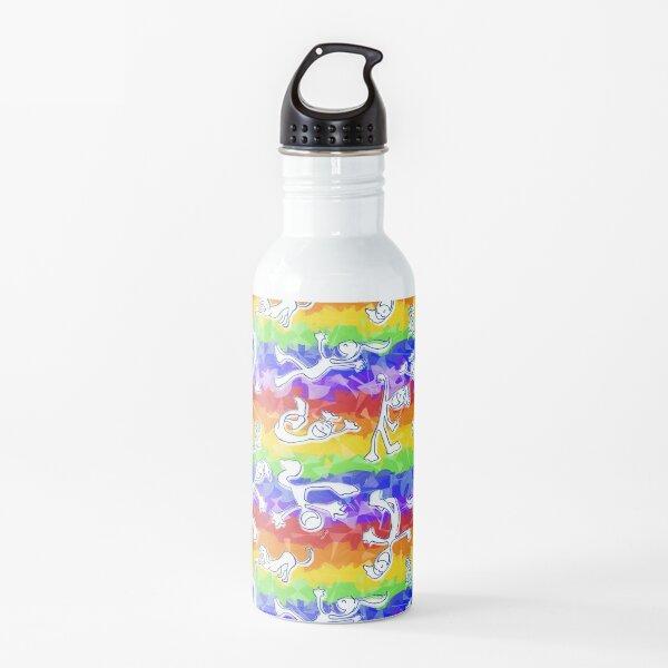 Pride Celebration -- Light Water Bottle