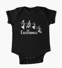 The Crescendolls (shirt) One Piece - Short Sleeve