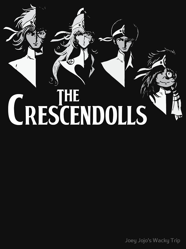 The Crescendolls (shirt) | Unisex T-Shirt