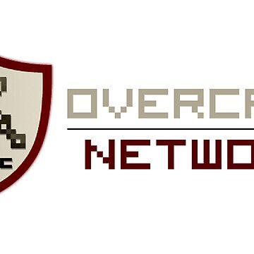 Overcast Network by Schemetrical