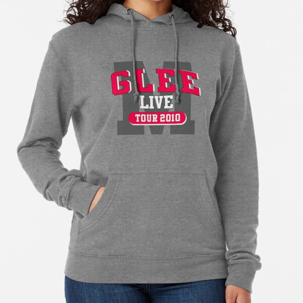 Glee Live Sweat à capuche léger