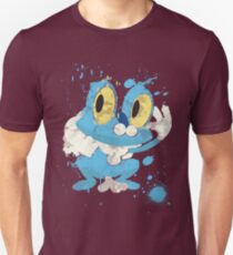 Graffiti Froakie T-Shirt