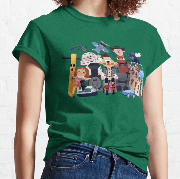 Misfit Menagerie Classic T-Shirt