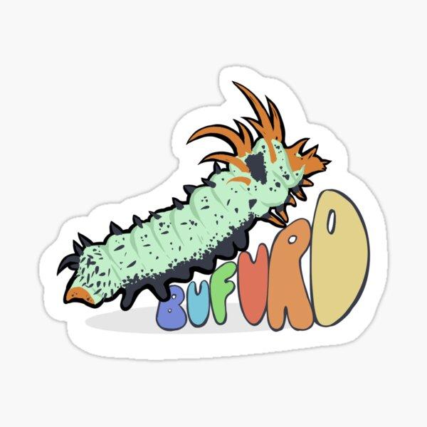 Bufurd  Sticker